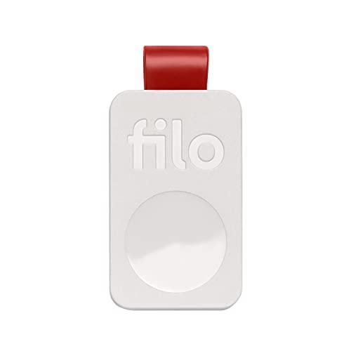 FiloTag Llavero Inteligente 2021. Regalo Original. Localizador de Objectos sin...