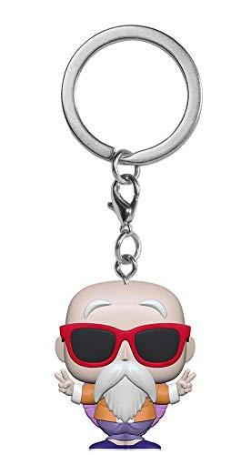 Funko-Dragon Ball Z ¡Pop Llavero. (54731)