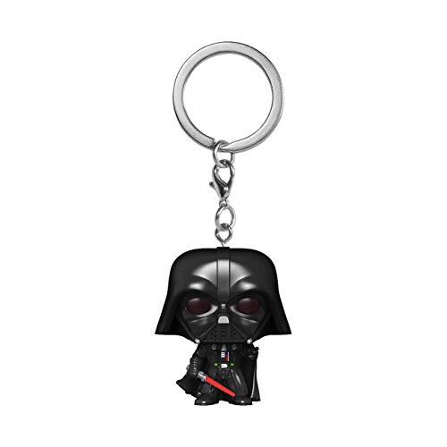 Funko - Figura Pop Keychain: Star Wars - Dar TH Vader (53049)