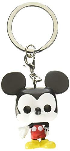 Funko 32568 Pocket Pop Keychain: Disney: Mickey Mouse 90th Anniversary