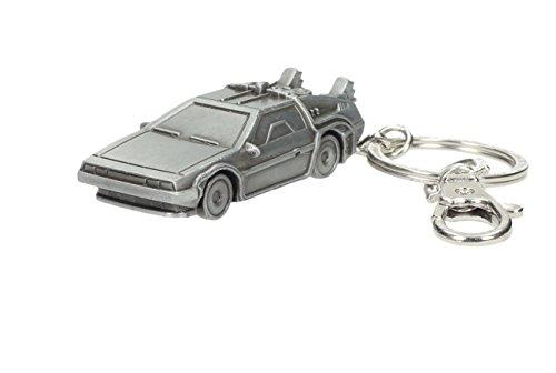 Regreso Al Futuro Delorean Llavero (SD Toys SDTUNI20109) Back To The Future,...