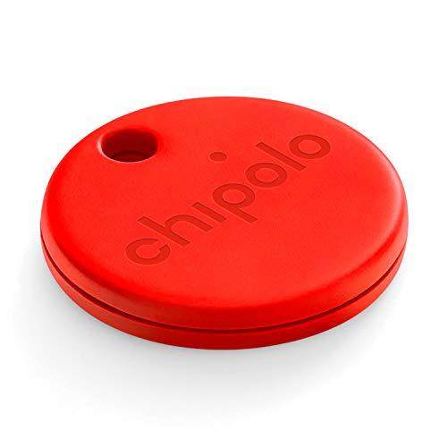 Chipolo One (2020) - Localizador de Llaves Bluetooth más Potente y Resistente...