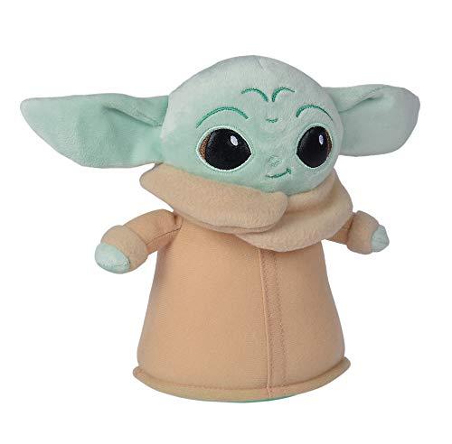 Simba- Disney Mandalorian/The Child 18cm / Baby Yoda/Plüschfigur / 0Monate 18...