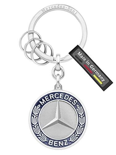 Mercedes Benz–Llavero, Stuttgart