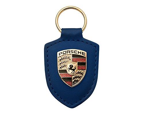 Porsche Llavero original para llaves de vehículo