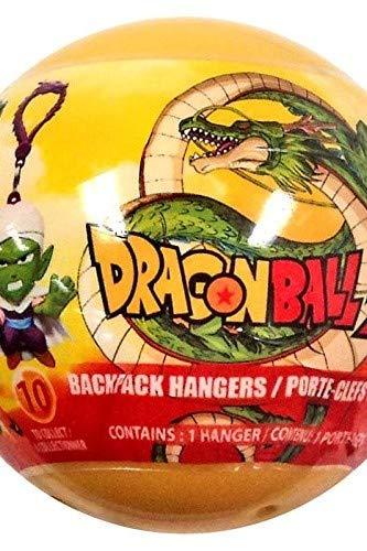 Dragon Ball Z Llavero, Hanger, Multi-Colored