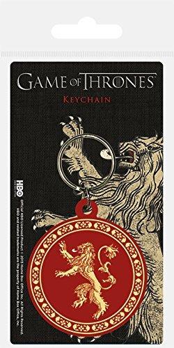 Game Of Thrones - Llavero Lannister