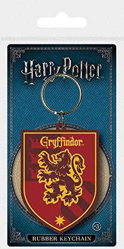 Pyramid International Harry Potter - Llavero Gryffindor