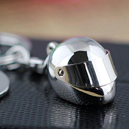 Tuqiang® - Llavero creativo para motocicleta